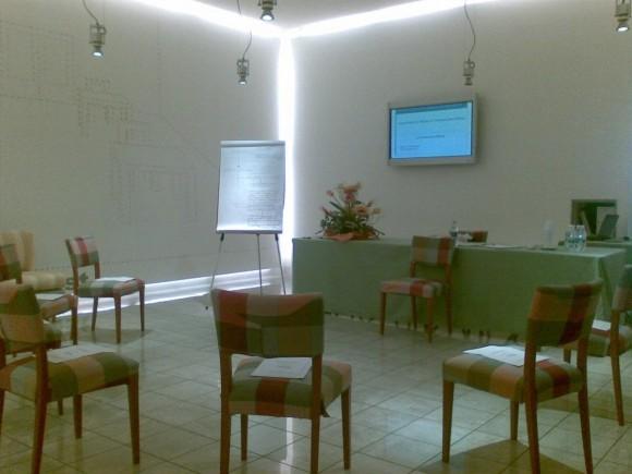 AIF - Aula di formazione